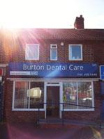 Burton Dental Care